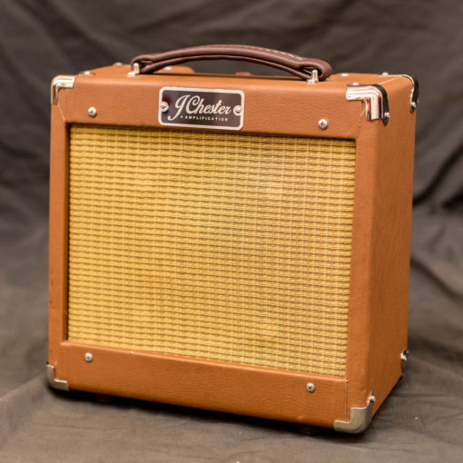 J. Chester Amplification